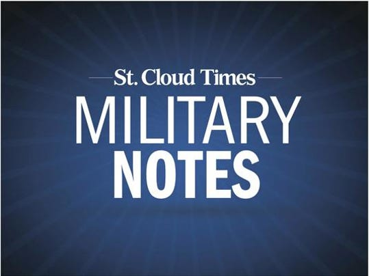 Military notes