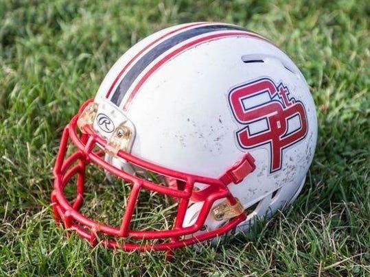 St. Phil Helmet