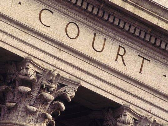 generic court