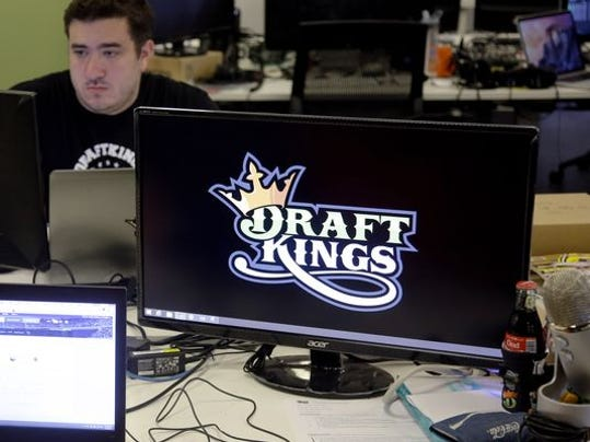 DraftKings, FanDuel still taking entries in NY