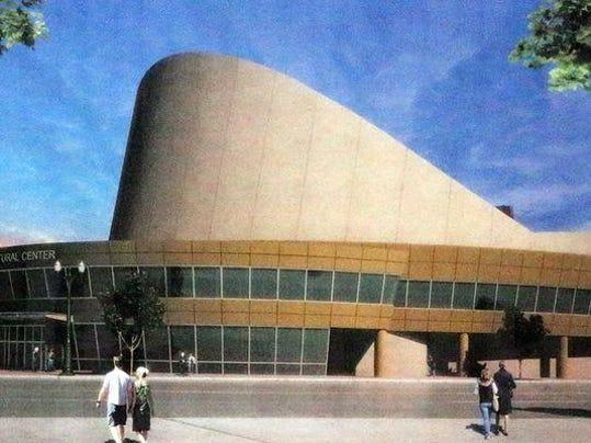Chavez theatre