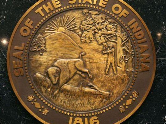 state seal