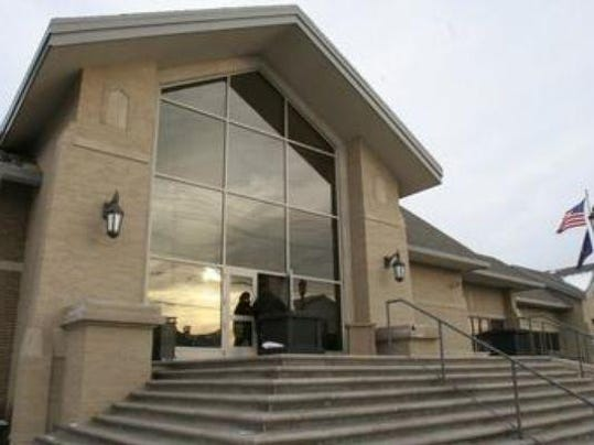 New Castle-Henry County Public Library