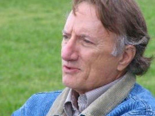 Chuck Barrett