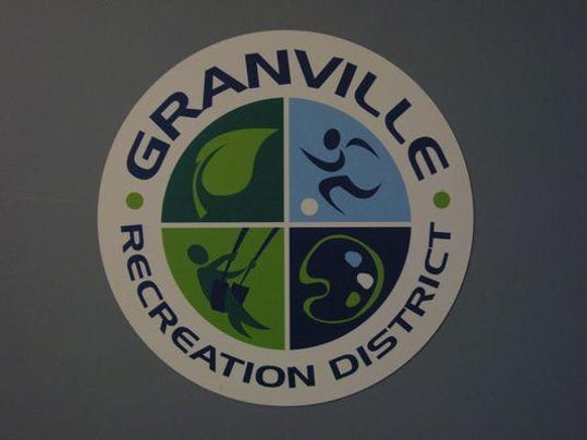 Granville Recreation District