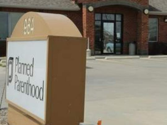 Planned Parenthood sues Indiana