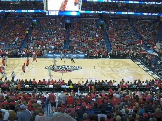 Pelicans Crowd.JPG