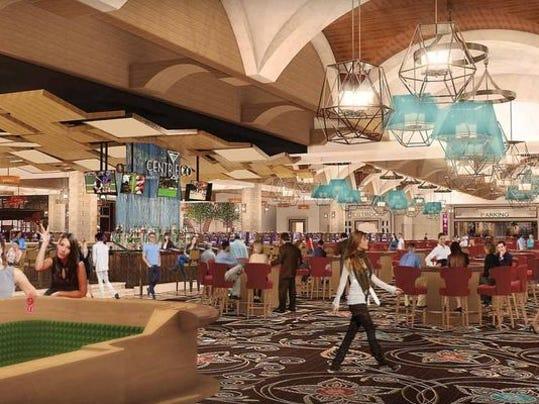 casino connection international
