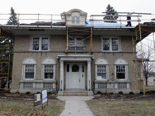 Eliza prange house nets designation - Kleine designtuin ...