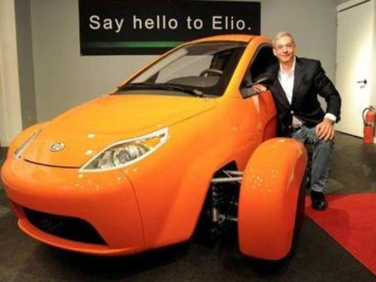 Elio Motors Asks Feds To Ok 25m Stock Offering