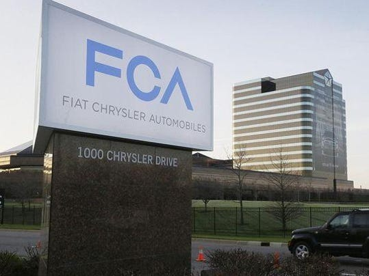 FCA Offers Plan To Help Troubled Fiat Dealers - Fiat dealers
