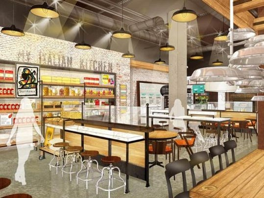 Construction Begins On Plaza 39 S Newest Restaurant