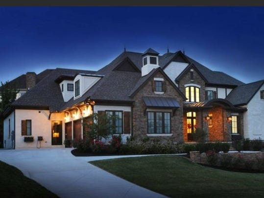 Johnson cove brings more million dollar homes to brentwood for House plans nashville tn