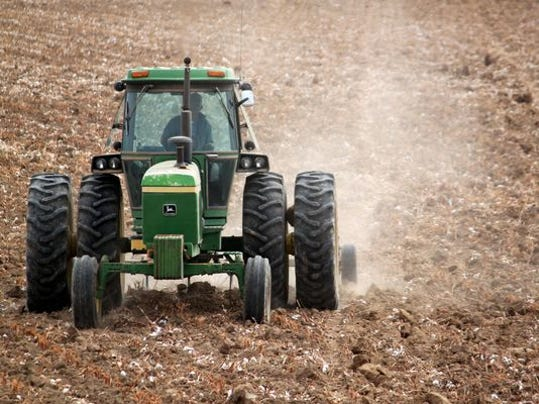 What are some career options for agriculture?