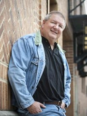 """Jeff Guinn, author of """"Silver City"""""""