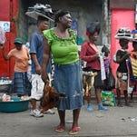 Want to help Haiti? Act like a tourist