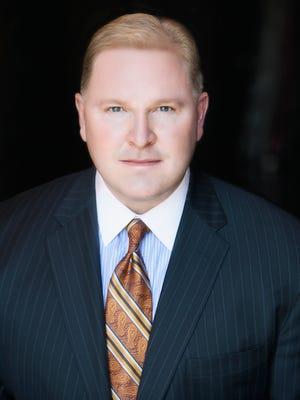 WYFF's GM John Soapes named GM at WESH in Orlando