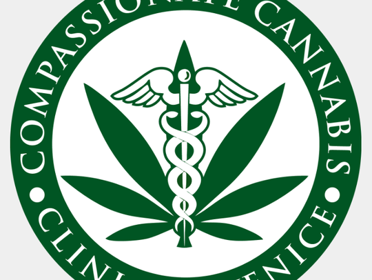 The Compassionate Cannabis Clinic of Venice opened