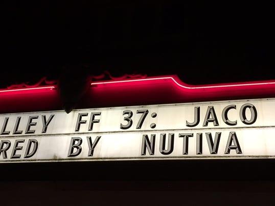 Jaco movie