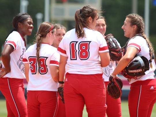 The Ragin' Cajuns outlasted Texas State on Friday, 9-7, to advance to Saturday's Sun Belt Championship Game.