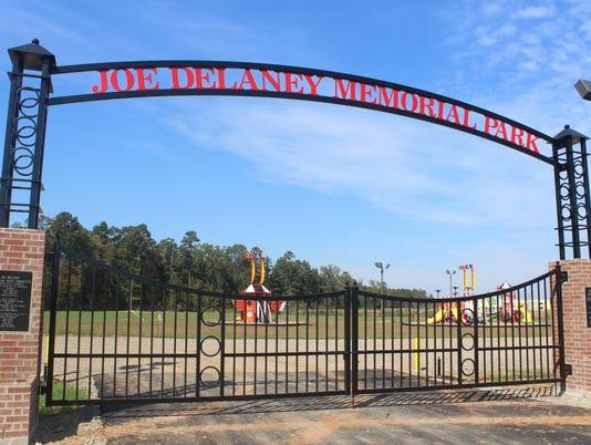 Joe Delaney Park
