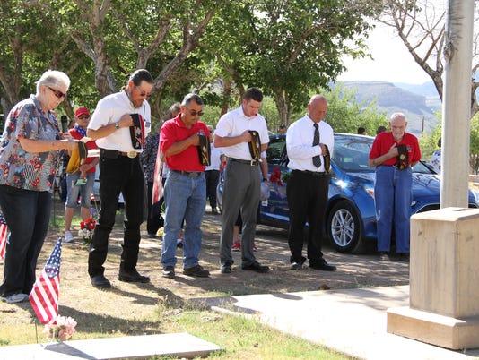 VFW Post 7686 Memorial Day