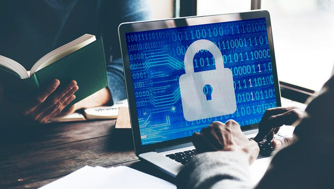 Fighting cybercrime is going to be a never ending battle,