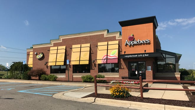 The three Applebee's restaurants and one IHOP restaurant in Greater Lansing will not be included in the list of closures by DineEquity.
