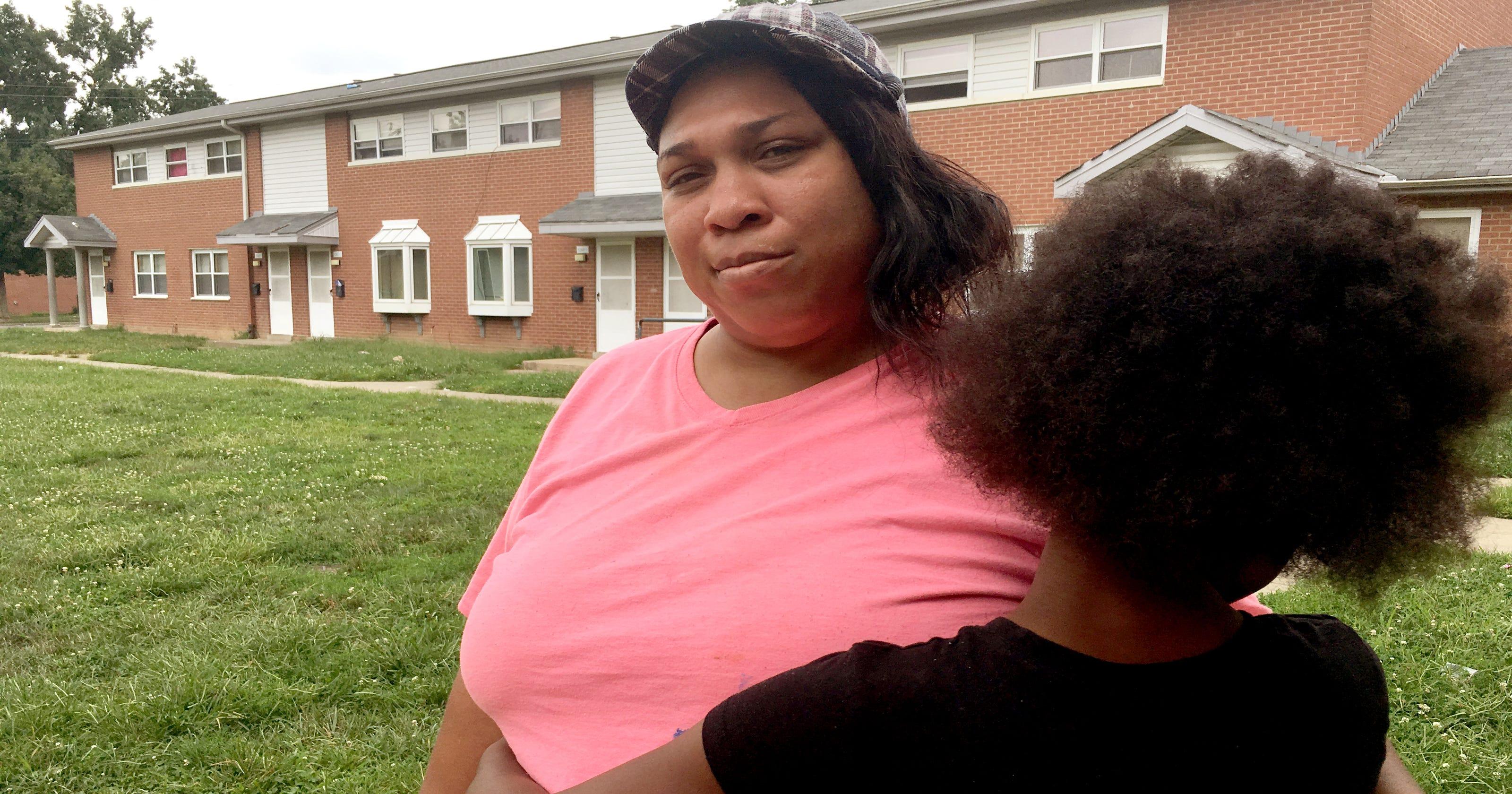 Taser: Cincinnati police officer stunned 11-year-old girl at