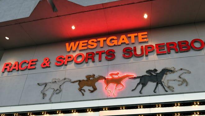 Westgate Las Vegas Resort & Casino Superbook