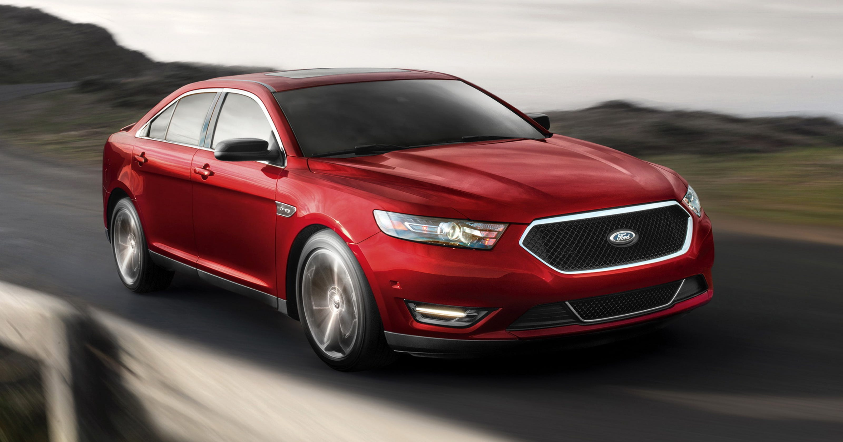 2015 ford taurus sho sedan is ford 39 s performance flagship. Black Bedroom Furniture Sets. Home Design Ideas