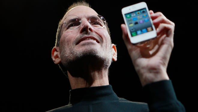 The iPhone 4 was released on June 24, 2010.