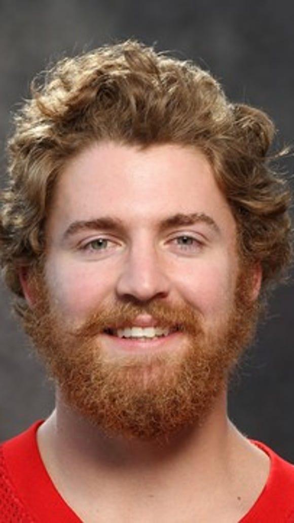 Andrew Norri