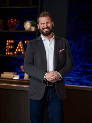 """Cory Bahr will compete on Season 13 of """"Food Network Star."""""""