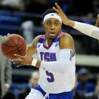 TSU's Tahjere McCall will play with Brooklyn Nets in the NBA Summer League