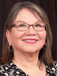 Cecy Reynoso has retired after 33 years at University
