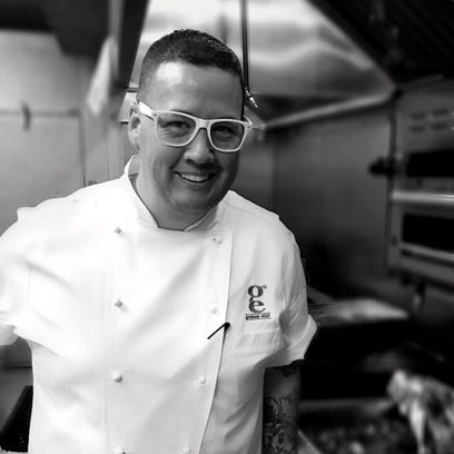 Wisconsin Food & Wine Experience event with chef Graham Elliot comes to Green Bay