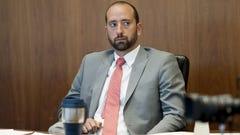 Federal grand jury zeroes in on Detroit Councilman Leland