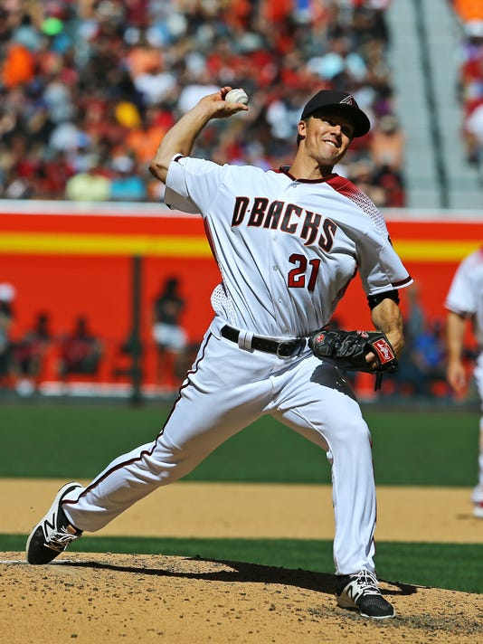 D-Backs Opening Day 2017