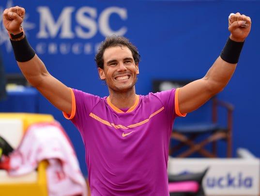 2017-04-30-Rafael Nadal-Barcelona