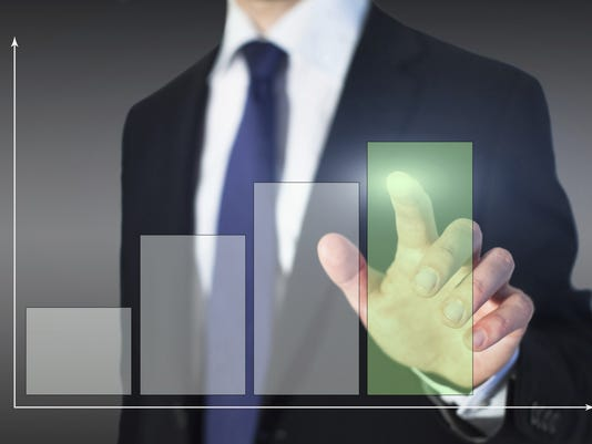 #stockphoto -business stocks graph