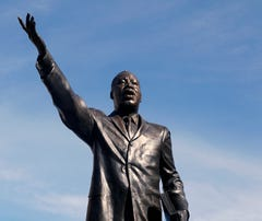 Editor's Note: A look at Milwaukee 50 years after death of Dr. Martin Luther King Jr.