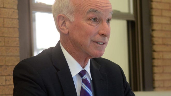 U.S. Rep. Joe Courtney