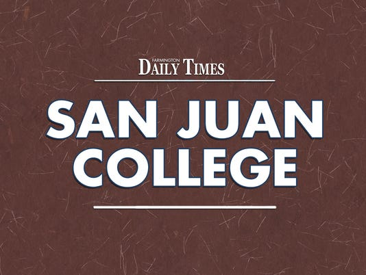 FMN Stock Image San Juan College