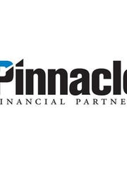 Pinnacle Financial Partners' logo