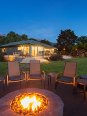 Get a deal on a new fire pit and help clear the air in Arizona
