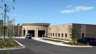 Forrest County Regional Jail