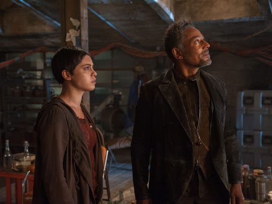 Scorch Trials Adds New Elements To Maze