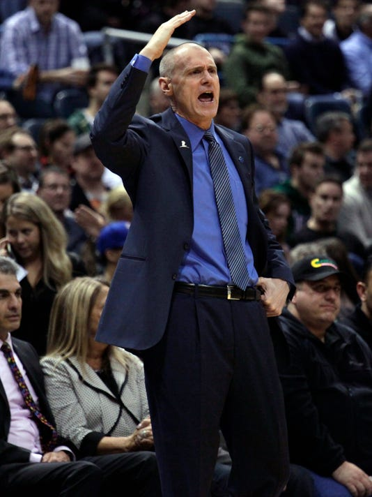 As Kidd, Kerr recover, NBA coaches consider their own health