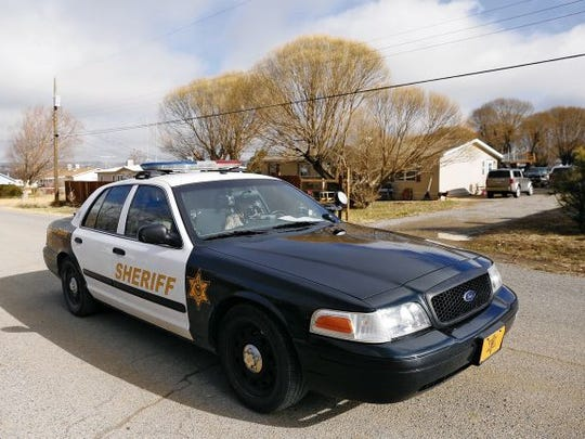 Officials with the San Juan County Sheriff's Office say federal memos about the enforcement of immigration laws will have little to no effect on their local operations.